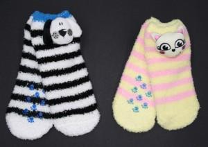 Fluffy Socks for winter